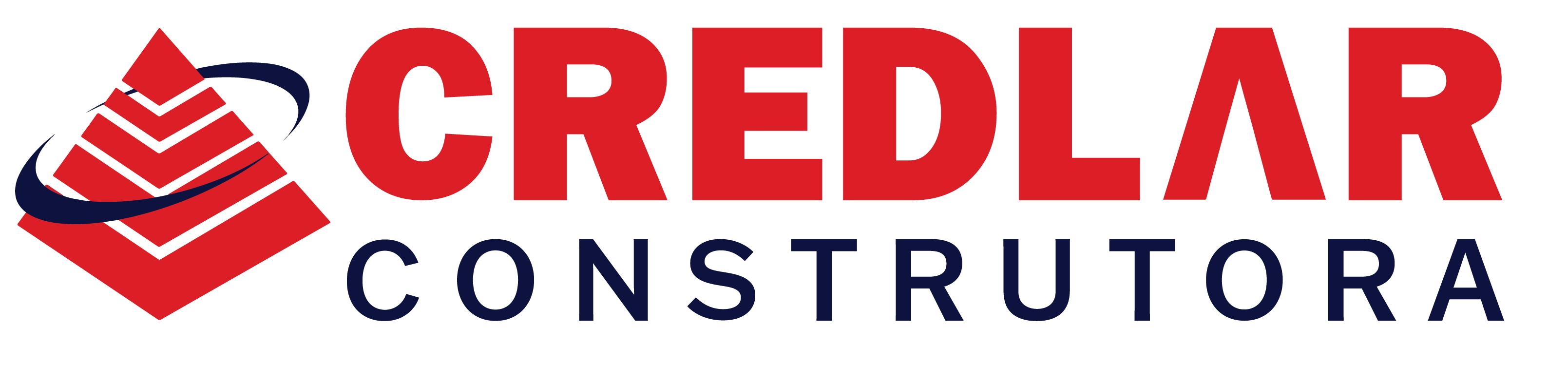 Logo Credlar Construtora